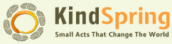 KindSpring: Small Acts That Change the World